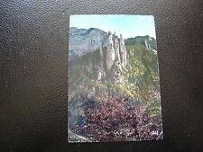 FRANCE - carte postale - massif du moucherotte - les trois pucelles(cy29)french