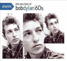 Playlist: The Very Best of Bob Dylan '60s [Digipak] by Bob Dylan (CD, Dec-2008,…