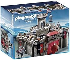 Playmobil set 6001 Hawk Knight's Castle NEW small tear on box