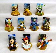 McDonald's Happy Meal Toy's complete set of 10 DISNEY THE HAPPIEST CELEBRATION