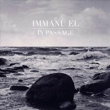 In Passage by Immanu El (CD, Oct-2011, CD Baby (distributor))