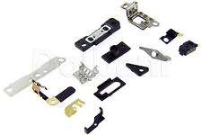 41-24-0004 Internal Cover Button Bracket Connector Set for iPhone 4