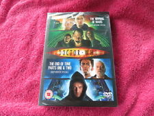 Doctor Who - Waters of Mars and The End of Time  2009 Autumn & Winter Specials