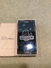 Samsung Galaxy Note SGH-I717M - 16GB - Black (Unlocked) Smartphone
