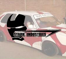 Stark Industrie nr3 JDM Sticker Aufkleber fun Shocker Bitch Hater