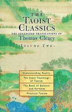 Taoist Classics Vol. 2 by Thomas Cleary (1999, Hardcover)