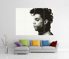PRINCE PURPLE RAIN SYMBOL GREATEST HITS ULTIMATE GIANT WALL ART PRINT POSTER