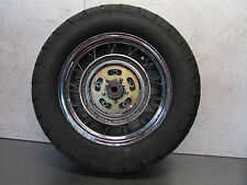 G HONDA SHADOW AERO VT 1100 1999 OEM  REAR WHEEL