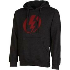 Electric Standard Volt Line Pullover Hoody (S) Charcoal Heather EA4131103