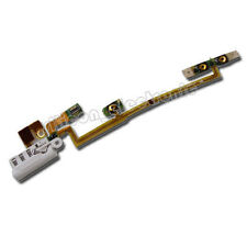 New Headphone Jack Power Volume Flex Cable for iPod Nano 6 6th Gen