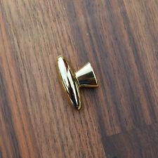Möbelgriff Gardrobe Gold Knopfgriff Möbelknopf Bogengriffe Komodegriffe