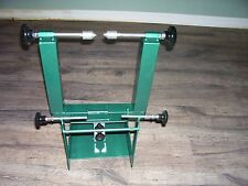 Motorcycle Wheel Truing Stand-Fits all English, Japanese, American Wheels.