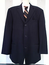 hugo boss  SUIT JACKET BLAZER, 46 r  ,wool, ni