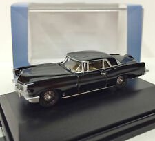 1:87 '56 Continental Mark II #56001 - Presidential Black - Oxford Diecast - NEW