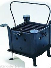 Hand Forged Ironware - Brazier-Outdoor Camping Grill