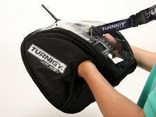 TURNIGY TRANSMITTER RAIN, WIND AND SNOW PROOF GLOVE NECKSTRAP READY