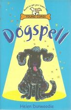 Dogspell, New, Helen Dunwoodie Book