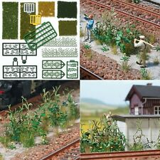 Busch 1252 'Weed Set' Kit - HO Scale Kit - 1st Class Post
