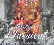 Best of Classical, New Music