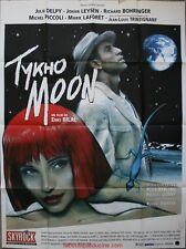 TYKHO MOON Affiche Cinéma / Movie Poster ENKI BILAL Richard Bohringer