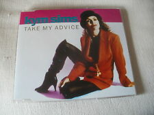KYM SIMS - TAKE MY ADVICE - OLD SKOOL DANCE CD SINGLE