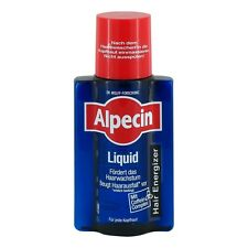 ALPECIN - LIQUID - After shampoo liquid - 200 ml - German Product