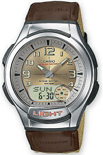 Orologio Casio Collection AQ-180WB-5B Unisex Al quarzo