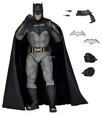 Batman v Superman: Dawn of Justice - 1/4 Scale Action Figure - Batman - NECA