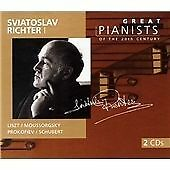 Great Pianists of the 20th Century - Sviatoslav Richter, Excellent Music