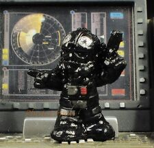 Hasbro Star Wars Fighter Pods Micro Heroes Tie Fighter Pilot Toy Modell  K845