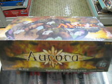 MTG - Aurora - Morningtide - ITA - Booster BOX - MINT Sealed NUOVO Sigillato