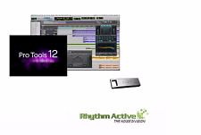 AVID/DIGIDESIGN PRO TOOLS 12.7 AUDIO MUSIC SOFTWARE+ILOK V3-INSTITUTE PERPETUAL