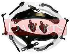 Toyota Highlander Front Suspension Parts Lower Control Arm Tie Rods Sway Bar