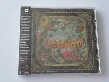 Panic At The Disco - Pretty Odd Brand New, Sealed, Multipage Booklet