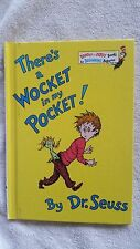 BRIGHT & EARLY BEGINNER BOOKS: There's a Wocket in my Pocket! by Dr. Seuss