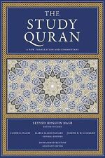 The Study Quran : A New Translation with Notes and Commentary by Mohammed...