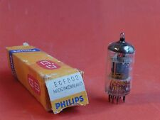1 tube electronique PHILIPS ECF802 /vintage valve tube amplifier/NOS (40)