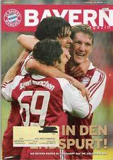 Bayern Magazin 16/56 , Bayern München - VfL Bochum , 23.04.2005