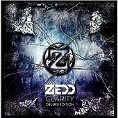 Zedd - Clarity (Deluxe Edition CD 2013)