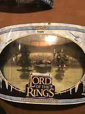 Rescue at Cirith Ungol Lord of the Rings Armies of Middle-Earth LOTR AOME