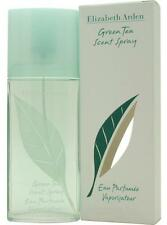 Green Tea By Elizabeth Arden Perfume Edp 3.3 / 3.4 Oz Tester