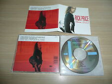 @ CD RICK PRICE - HEAVEN KNOWS / AOR - SONY MUSIC RECORDS 1992 ORG