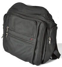 TUMI Alpha Generation 4 Ballistic Nylon Laptop Backpack Bag 26086D4 Black NICE!