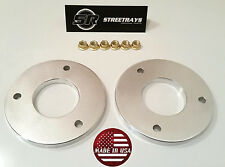 "StreetRays 2004-2015 Ford F150 1"" Front Leveling Lift Kit 4WD 2WD (Strut Spacer)"