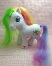 G3.5 My Little Pony Ponies Finger Paints Paint Pallet Painter
