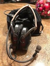 Bose Aviation X Pilot Headset