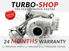 Audi A4, A6, Skoda Superb, VW 1.9TDI Turbocharger AFV / AWX/ BGW/ BPW 717858