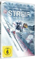 Streif - One Hell of a Ride * DVD * NEU * OVP *