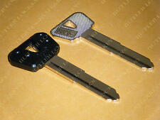 TWO 2 KEY BLANKS FOR Yamaha V-Star, Road Star, Majesty, Vino, YZF n MORE