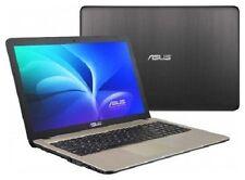 """PORTATIL ASUS N3060 15,6"""" - 4GB RAM DDR3 - 500GB - FACTURA"""